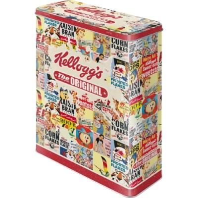 [30308] Kellogg's The Original Collage