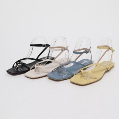 bright sandal (4colors)_(1337816)