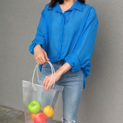 Neon summer shirt