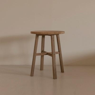 [로렌] 티크고재 티테이블 이든 eden tea table