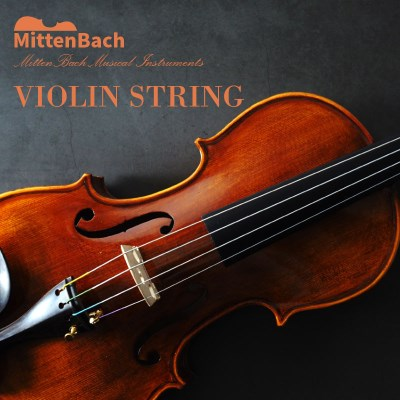 MittenBach 미텐바흐 바이올린현 세트 MBS-V1