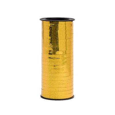 컬링리본 소 90m 홀로그램 골드