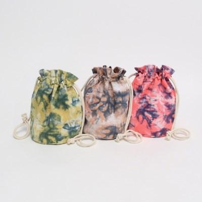 printing bucket bag (3colors)_(1337821)