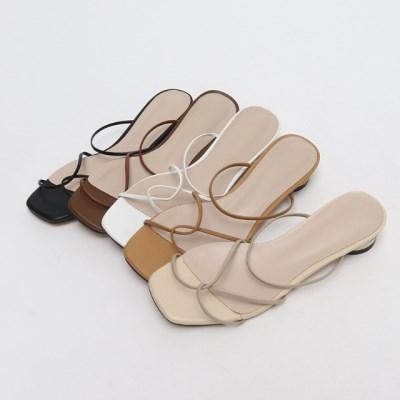twilight slipper (5colors)_(1337795)
