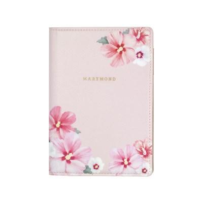 여권지갑_무궁화 ver.2(핑크)