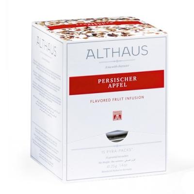[Althaus] Persischer Apfel 페르디셔 압펠