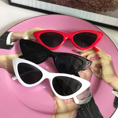 90s Cat Glasses
