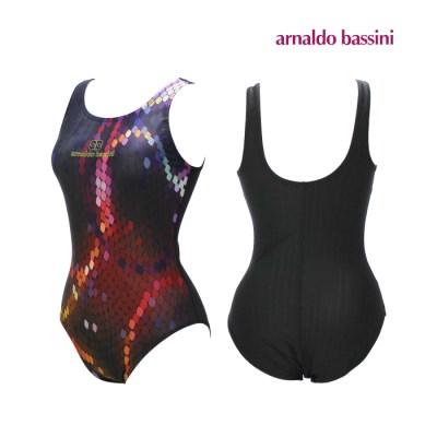 아날도바시니 여성 수영복 ASWU7330_(11013920)