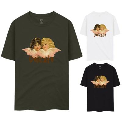 PRSN ARTWORK T-shirts S445