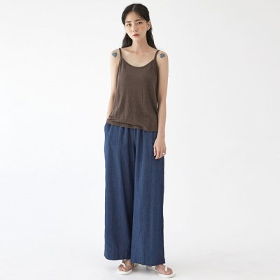 some linen sleeveless_(1279421)