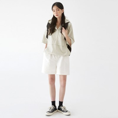 nov hood button anorak blouse_(1279418)