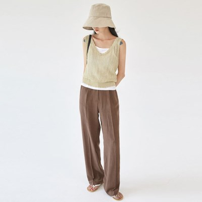 eddy knit sleeveless_(1280537)