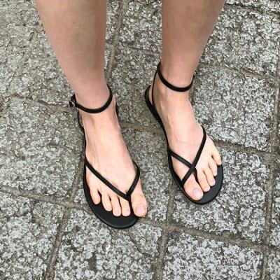 Cross belt color sandal_S_(1345892)