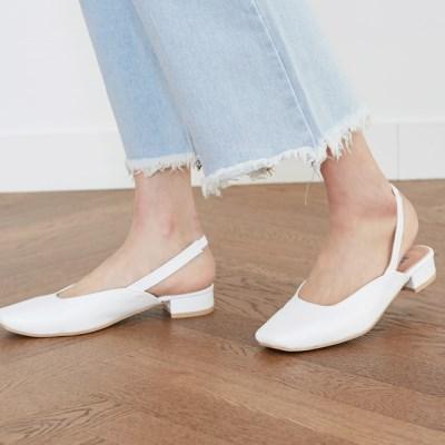 Foggy color slingback shoes_K_(1345873)
