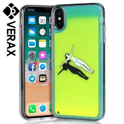 아이폰6S플러스 네온 샌드 하드 케이스 P173_(1604895)