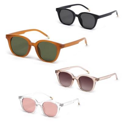kami et muse Gold point leg 15356 UV400 Sunglasses