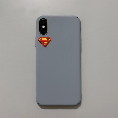 슈퍼맨 핸드폰 케이스 / 전기종