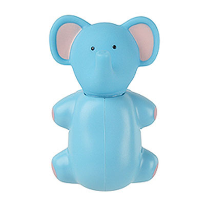 써커스 동물 칫솔걸이 [코끼리]