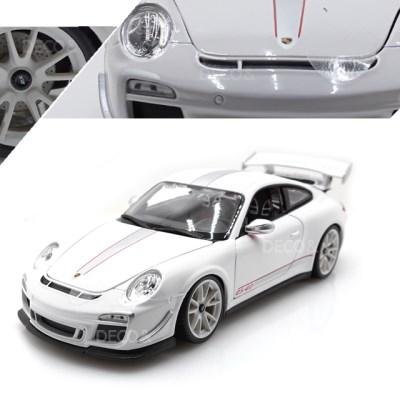 1:18 포르쉐 GT3 RS 4.0 미니카