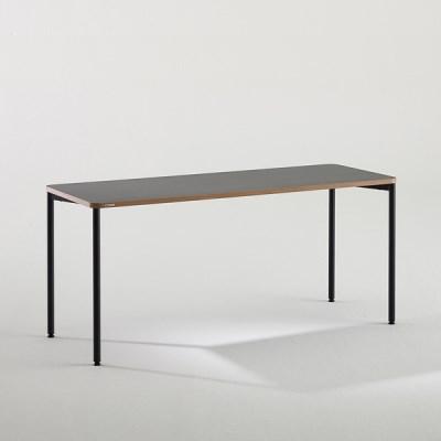 라이트오피스 일자형 책상 BDB116 (1600X600)_(602720290)