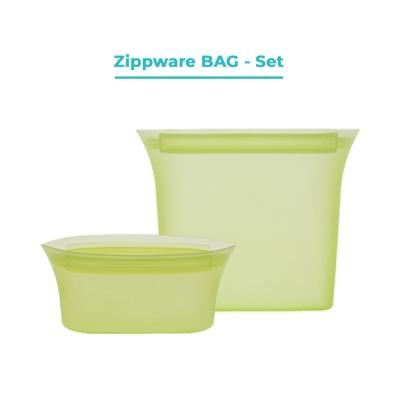 Zippware - Bag 세트