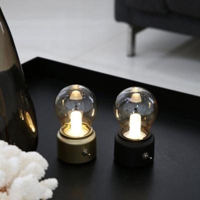 [반짝조명] LED 레트로 무드등_(1187498)