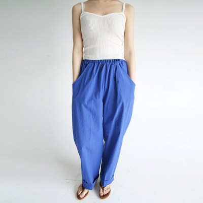 cool faintly wide pants (3colors)_(1284008)