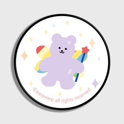 Angel bear-white(스마트톡)_(1184133)