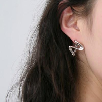 note symbols earrings (2colors)