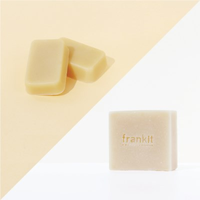 [프랭킷] 애견비누 The White kit