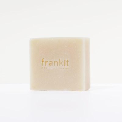 [프랭킷] 애견비누 The White