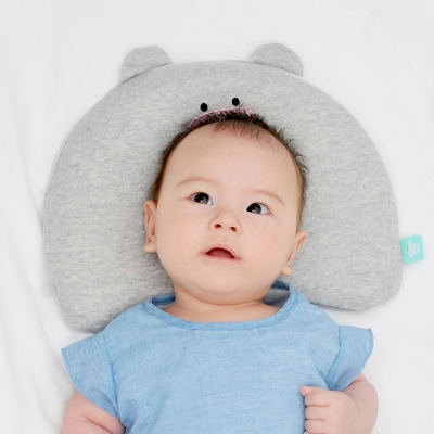 [젤리맘] 르베르소 밀크필로우 아기짱구베개