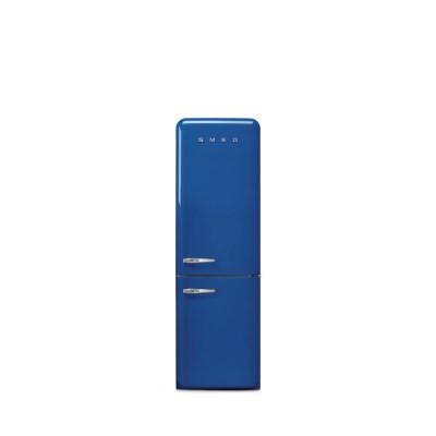 스메그냉장고 투도어 FAB32RBLN1 블루