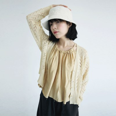 summer crop knit cardigan_(1285754)