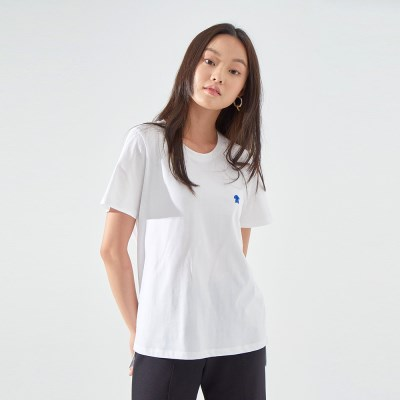 LITTLE BBAMA T-SHIRT (WHITE)
