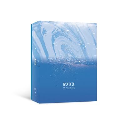 초도포스터/ 하성운 - 미니 2집 [BXXX]