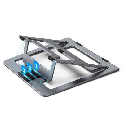 파워베슬 프리미엄 맥북 노트북 거치대 스탠드/최대 17인치 20Kg