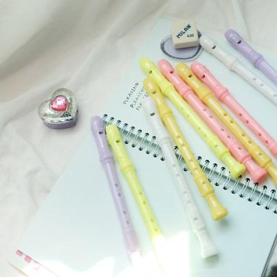 리코더 펜