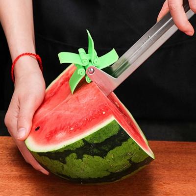 쿠친 수박칼