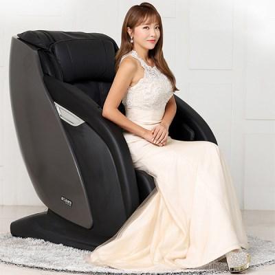 [브람스] 홍진영의 테드 S7070 안마의자, 프리미엄 3D 구현