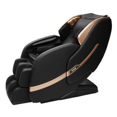 [브람스] 홍진영의 크라운 S7000 신상 안마의자, SMART 기능 탑재!