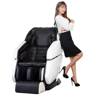 [브람스] 홍진영의 드림 S2020 안마의자, 인테리어와의 조화