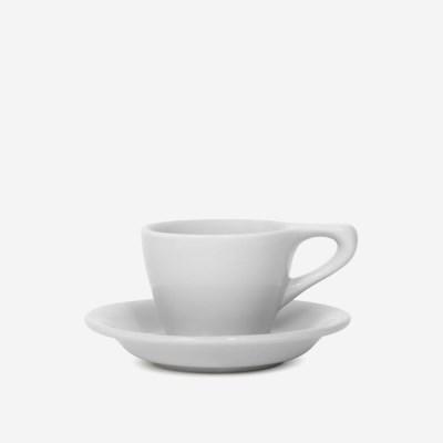낫뉴트럴 리노 에스프레소잔 커피잔 라이트그레이 90ml_(1390501)