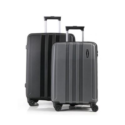 던롭 솔리드 DPP057 19+24인치 캐리어 가방 여행가방_(971504)