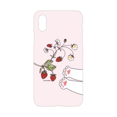 캣스타그램  산딸기 케이스