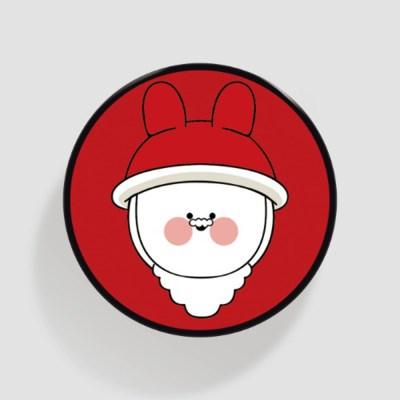 (플라톡) 산타 퉁숙이_(852059)