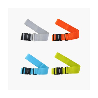 VIAMONOH LUGGAGE STRAP 4COLORS_(1060365)