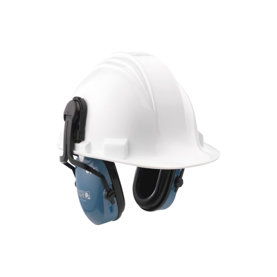 하니웰 Clarity C1H 안전모 전용 소음방지 귀덮개_(858629)