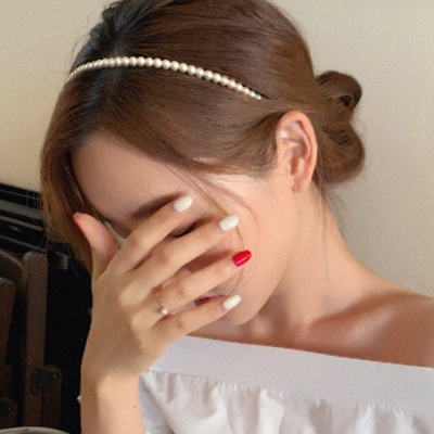pearl simple -펄 심플-