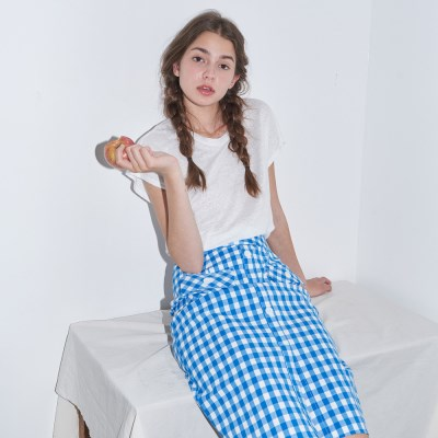 데이 심플 티셔츠(7/23 예약발송)